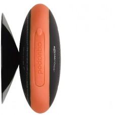 BOOMPODS AQUAPOD Bluetooth Speaker (IPX7) (3W) (Orange)