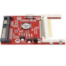 CF TO SATA Converter Adapter CF-SATA-UDMA SK6831 (...
