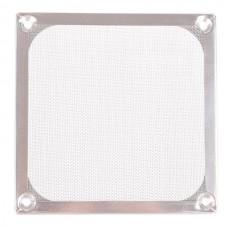 Aluminum Computer Fan Dust Proof Filter Shield (12...