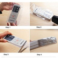 Remote Controller Special Protective Film (Transparent) (OEM)