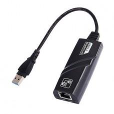 USB 3.0 to Gigabit Ethernet RJ45 LAN (10/100/1000)...