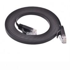Flat Ethernet Network LAN Cable CAT6 RJ45 (3.0m) (...