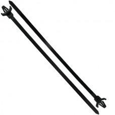 Automotive Cable Strap Releasable Self-Locking Cab...
