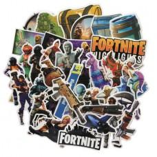Fortnite Stickers (40pcs) (OEM)