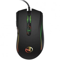 HXSJ A869 Wired Gaming Mouse 7 Colors LED (3200dpi...