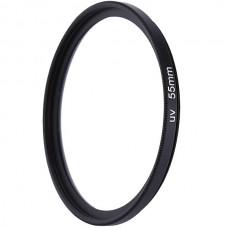 UV Ultra-Violet Filter Lens Protector for Camera D...