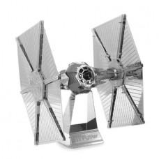 3D Puzzle Tie Fighter Warplane Star Wars (Metal) (...