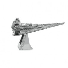 3D Metal Puzzle Imperial Star Destroyer Star Wars ...