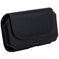 Leather Case Pouch Flip Belt Clip Hip Loop Holster...