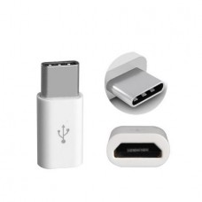 USB-C 3.1 Type-C Male to Micro USB Female Adapters...