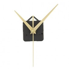 Quartz Clock Movement Mechanism DIY Repair Tool (H...