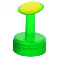 Plastic Home Pot Watering Bottle Nozzle For 3cm Wa...
