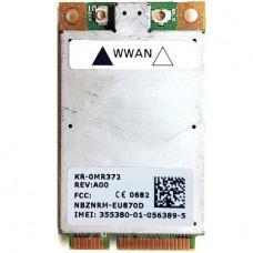 KR-0MR372 Wireless Card Mini PCIe HSDPA WWAN UMTS ...