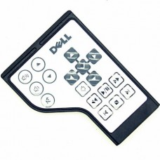 Original Dell Remote Control RC1761701-00 (Pre-Own...