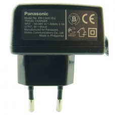 Panasonic Travel Adapter (6V) (650mA) (Black) (Bul...