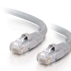 LOGILINK CP1052U U/UTP Cat.5e Cable (2.0m) (Gray)