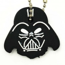 "Key Cover Cap Silicone ""Darth Vader"" (ΟΕΜ)"