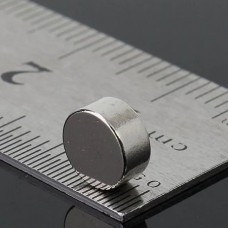 Small Powerful Strong Magnetic Magnet N50 NdFeB (6mm x 3mm)