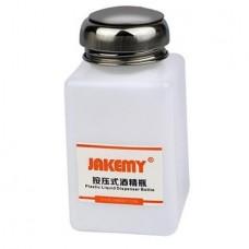 JAKEMY JM-Z11 Plastic Liquid Dispenser Bottle Pump...