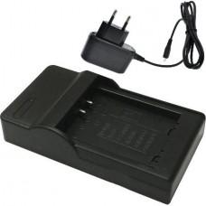 IKACHA Battery Charger NB-11L NB-11LH CB-2LD CB-2L...