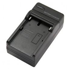 Battery Charger NP-F550 F570 F770 F960 F970 FM50 F...