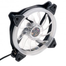 Fan PC Computer Case Fan 120mm*120mm*25mm (Led Whi...