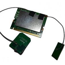 UPWL6022 REV:1.10 PCB Wi-Fi Module Internal