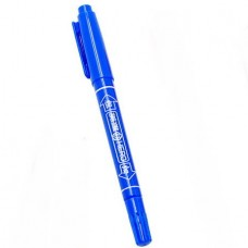 2 in 1 Waterproof Permanent Marker Pen for CD / DV...