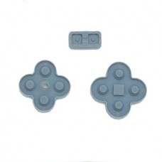 Conductive Rubber Button Pad Silicon Buttons for N...