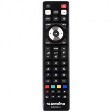 Replacement Remote Control for Nova and OTE TV Rec...