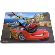 "DISNEY Set Mini Kids Optical Mouse & Mouse Pad ""Cars"" (Wired) (1000dpi)"