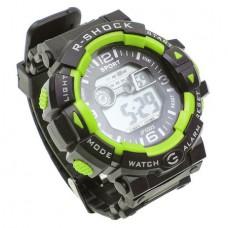 JF-5003 Sports Watch (Light Green) (OEM)