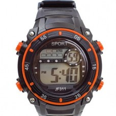 JF-311 Sports Watch (Orange) (OEM)