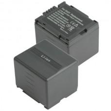 Lithium Battery for CGA-DU06 CGA-DU07 CGA-DU21 (24...