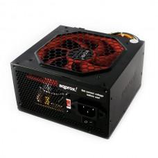 APPROX APP500LITEB Power Supply Unit 500W 20+4 Pin...