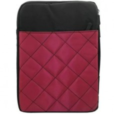 """Universal Tablet Bag 7""""-10.1'' Quilted (Fuchsia ..."""