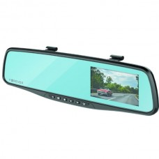FOREVER VR-140 Car Video Recorder Mirror