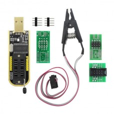 CH341A 24 25 Series EEPROM Flash BIOS USB Programm...