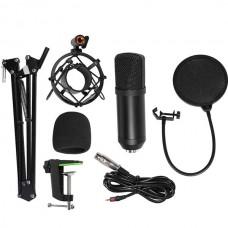 TRACER TRAMIC 46163 Studio Pro Microphone Set