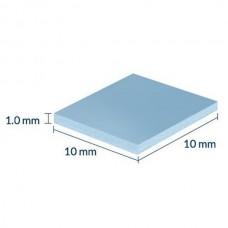 GPU CPU Thermal Pads Heatsink Cooling Conductive 10mm*10mm*1mm (OEM)