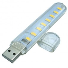 Portable USB Led Unit for Reading Light / Flashlig...