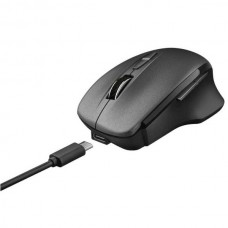 TRUST THEMO Wireless Rechargeable Mouse (1600dpi) ...