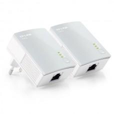 TP-LINK TL-PA4010PKIT AV600 Power Line Kit v3 500M...
