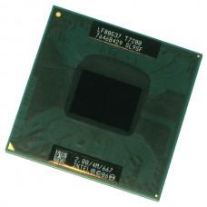 Intel Core 2 Dual-core T7200 2GHz (SL9SF) 4M 667MH...