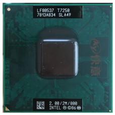 Intel Core 2 Duo T7250 2GHz Dual-Core Processor So...
