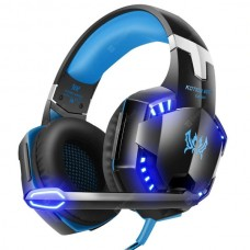 KOTION EACH G2000 USB Gaming Headphones with Micro...