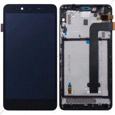 LCD Display Screen + Touch Screen for XIAOMI REDMI...