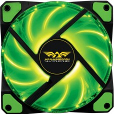 ARMAGGEDDON JADE BLADE PC Computer Case Fan 120mm*...
