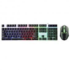 ALCATROZ X-CRAFT XC1000 Wired Gaming Keyboard &...