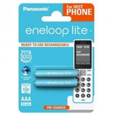 Panasonic Eneloop Lite R03/AAA for DECT phone (550...